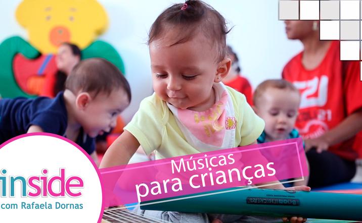 Thumb musicas para criancas