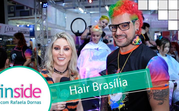 Thumb hair brasilia