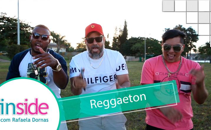 Thumb reggaeton