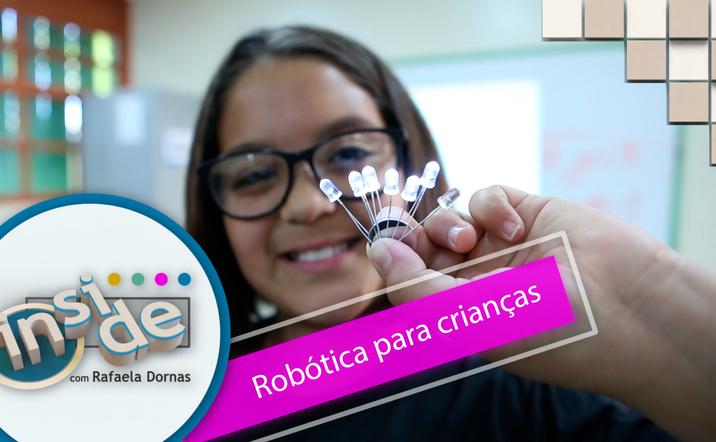 Thumb robotica