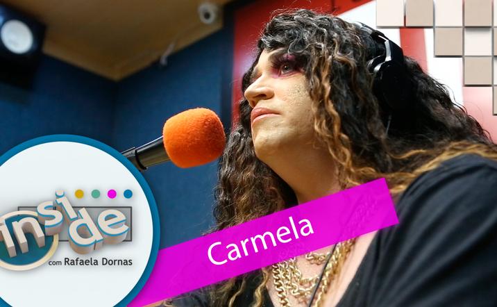 Thumb carmela