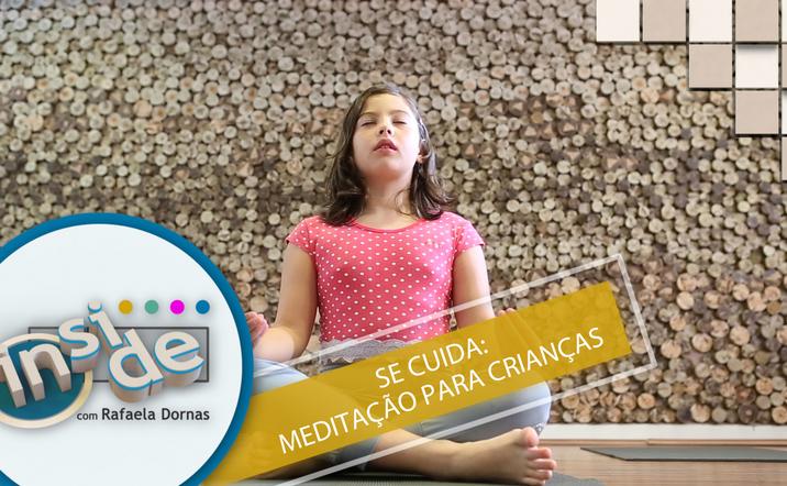 Thumb meditacao