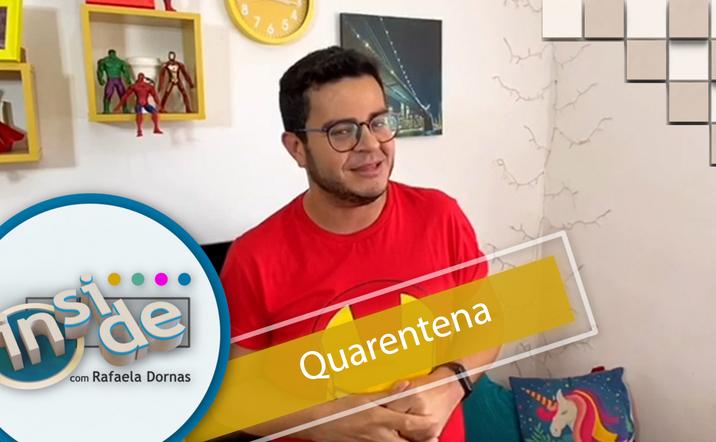 Thumb quarentena