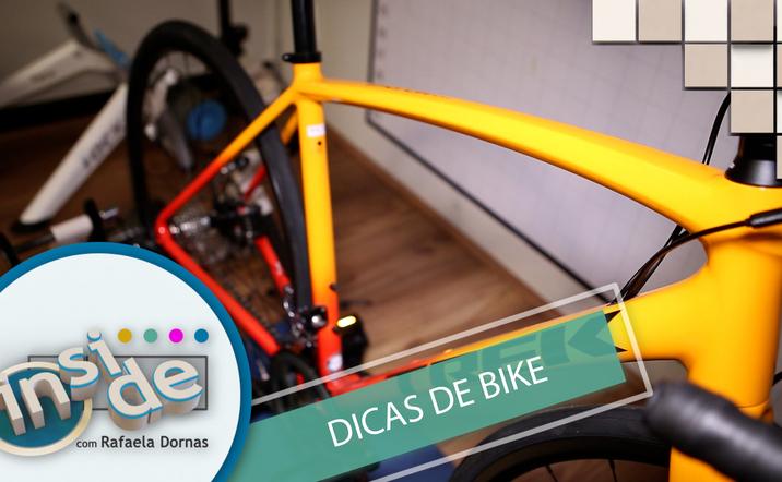 Thumb bike