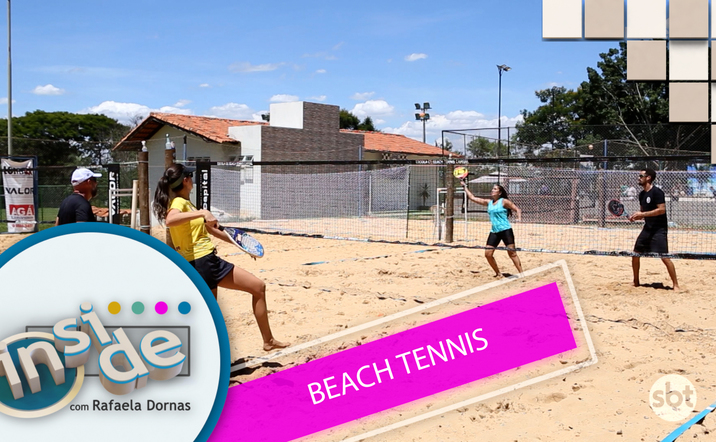 Thumb beach tenis